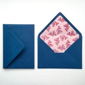 Envelop met liner